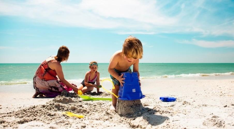 Dazzling Beaches to enjoy this Easter break