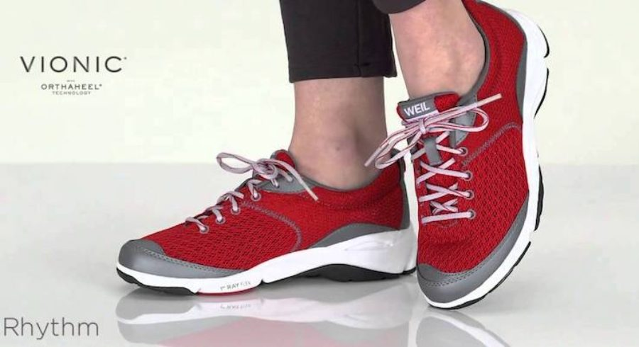 vionic comfortable shoes