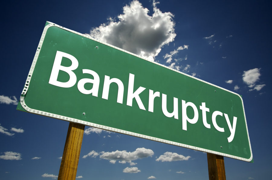 Battle Bankruptcy When All Seems Lost