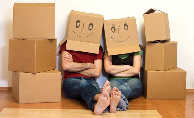 Home-move