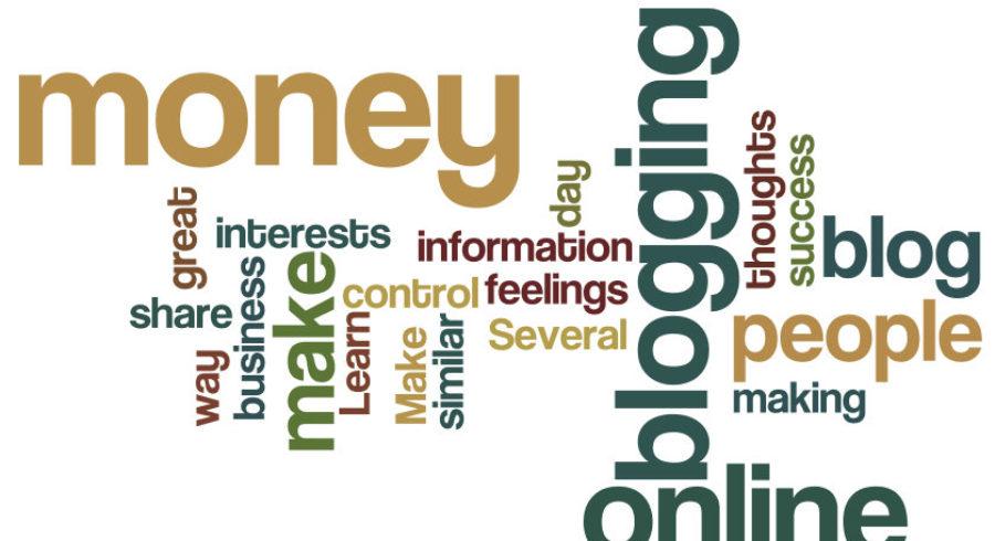 make-money-from-blog