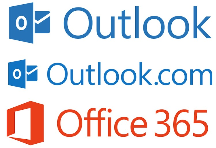 Outlook Outlook web and office 365