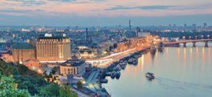 Visit Ukraine