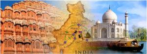 Tour to India Make Your Tour Fascinating