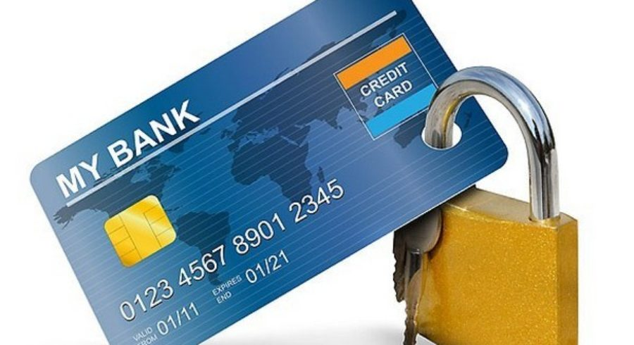limit credit cards