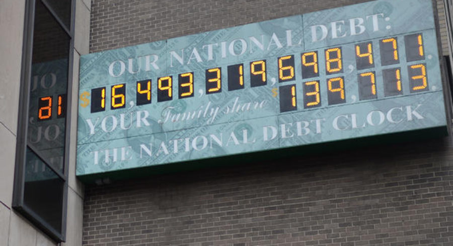 US_National_Debt