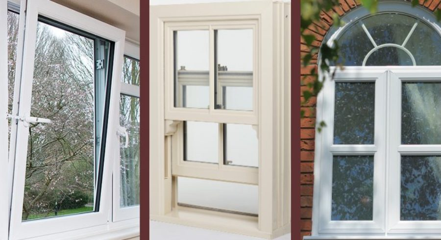 Benefits of Double Glazed Windows